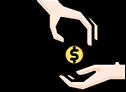 aumentar la ventaja competitiva mediante la reinversión de fondos