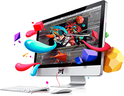 SITIOS WEB INTERACTIVOS EN 3D