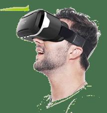 DEMOSTRACIONES DE PRODUCTOS RV/RA/3D