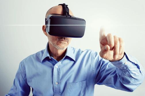 desarrollo de realidad virtual y aumentada