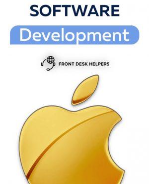Desarrolladores profesionales de TI - con experiencia en el desarrollo de aplicaciones iOS