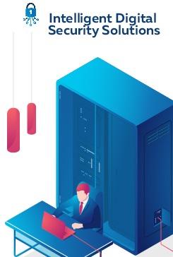 Soluciones de Seguridad Digital Inteligente