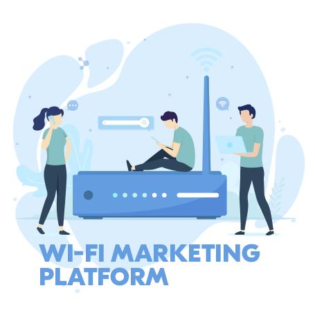 Soluciones de Red WiFi para Negocios