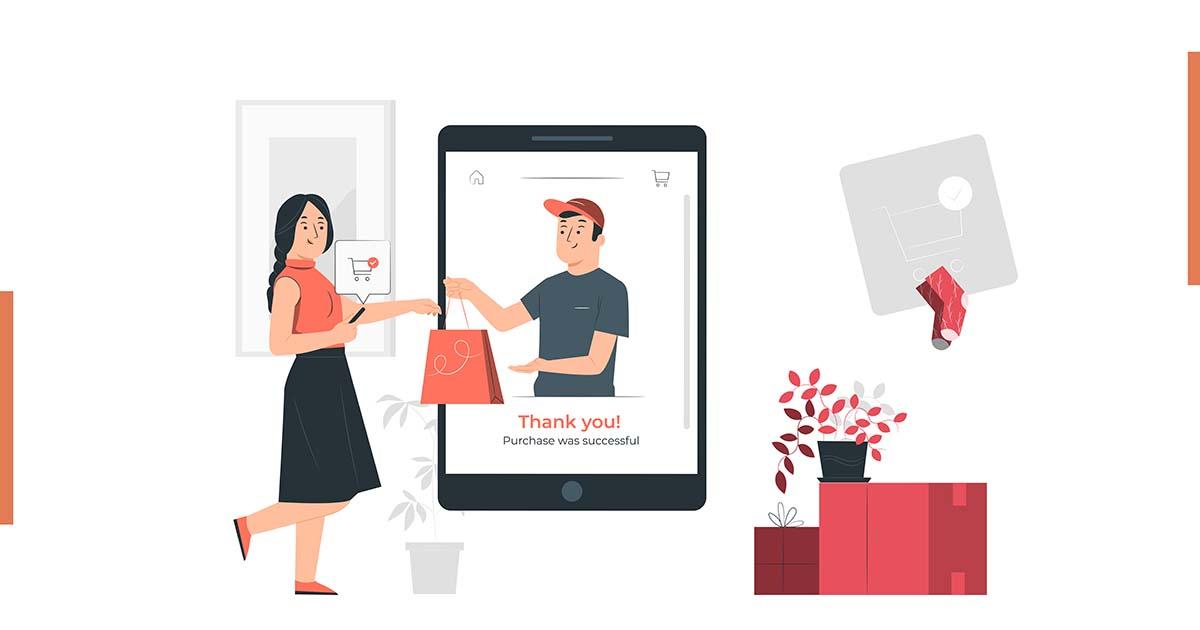 Aplicación Móvil para Negocios de Comercio Electrónico – una Tienda Online