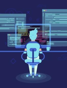 Los empleados remotos son la mejor solución para los nuevos proyectos y startups de TI