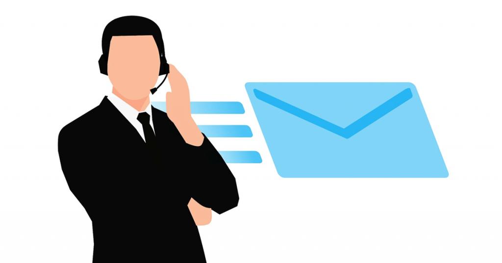 Optimizar el trabajo de un servicio de entrega con el software de gestión de entregas de Front Desk Helpers