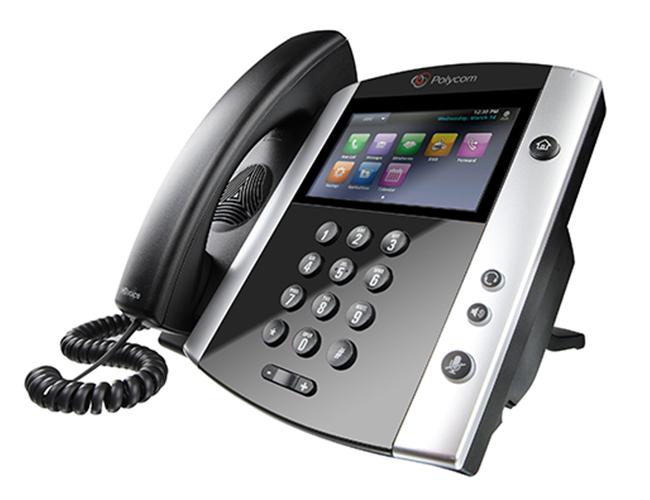 VoIP Phone Equipment 600