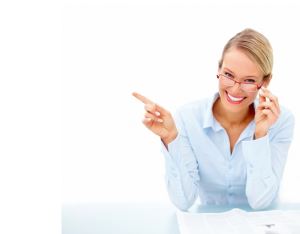 Receptionist/Personal Assistant, Virtual Receptionist Service, Remote Receptionist