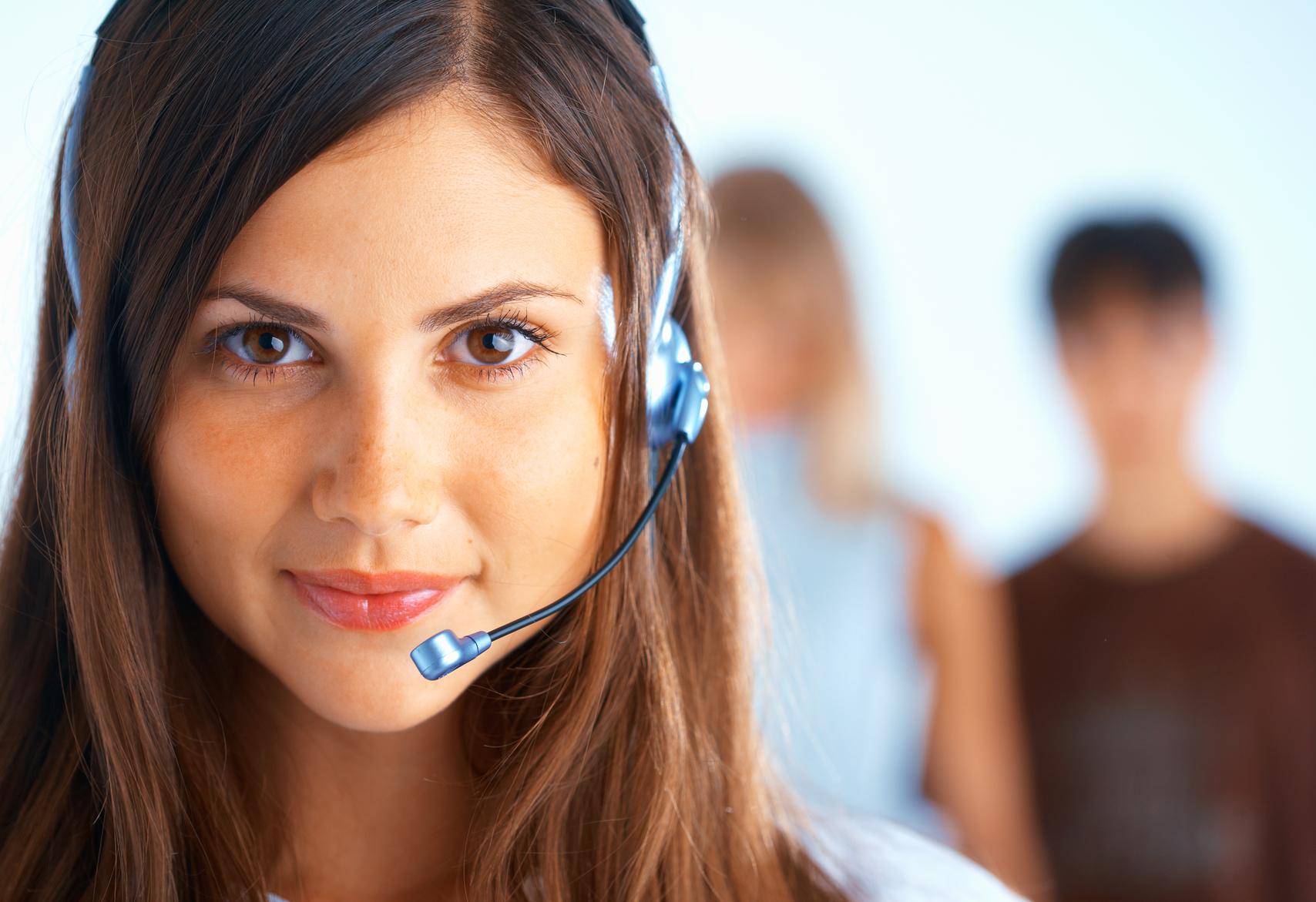 How modern Call Centers work -