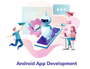 The Benefits Of An Android Mobile Application