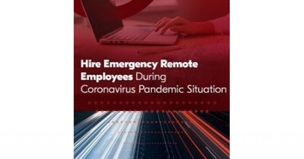 Coronavirus: Business Development and Profitability Strategy During Pandemic