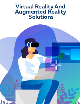 Virtual Reality And Augmented Reality Solutions