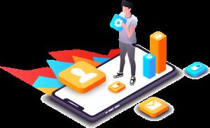 Comprehensive JavaScript Application Development And Tech Support Of An App