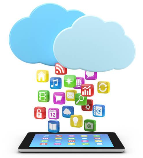 Desarrollo de Aplicaciones en la Nube