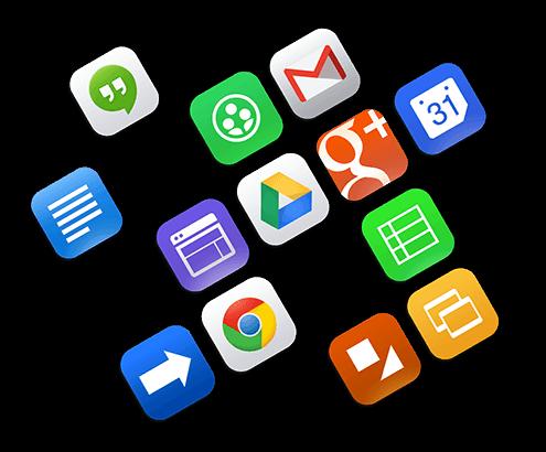 Google App Development