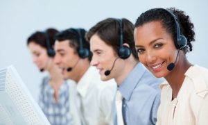 telemarketing and telesale operators