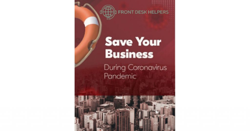 Business Development and Profitability Strategy During Pandemic 2.0