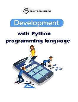 Software and Application Development in Python programming language