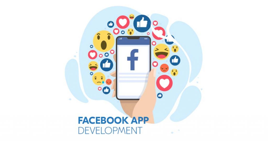Facebook App Development for Sales. How to and benefits