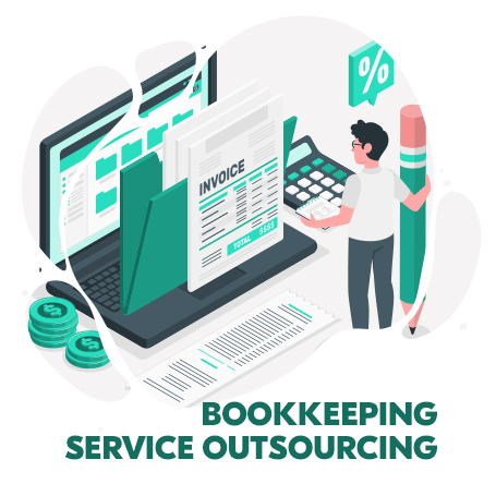 Startup Benefits from Remote Bookkeeping Services