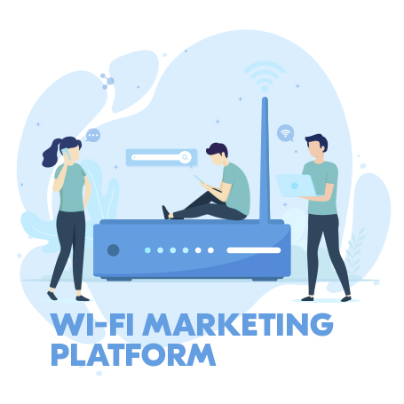 WiFi Network Solutions for Business