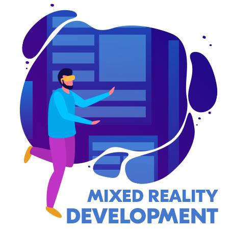 Мixed Reality Development