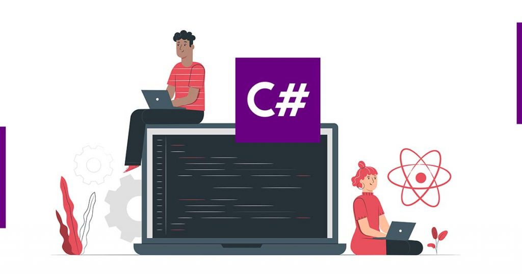 C # Business Application Development. C # Software Development Outsourcing.
