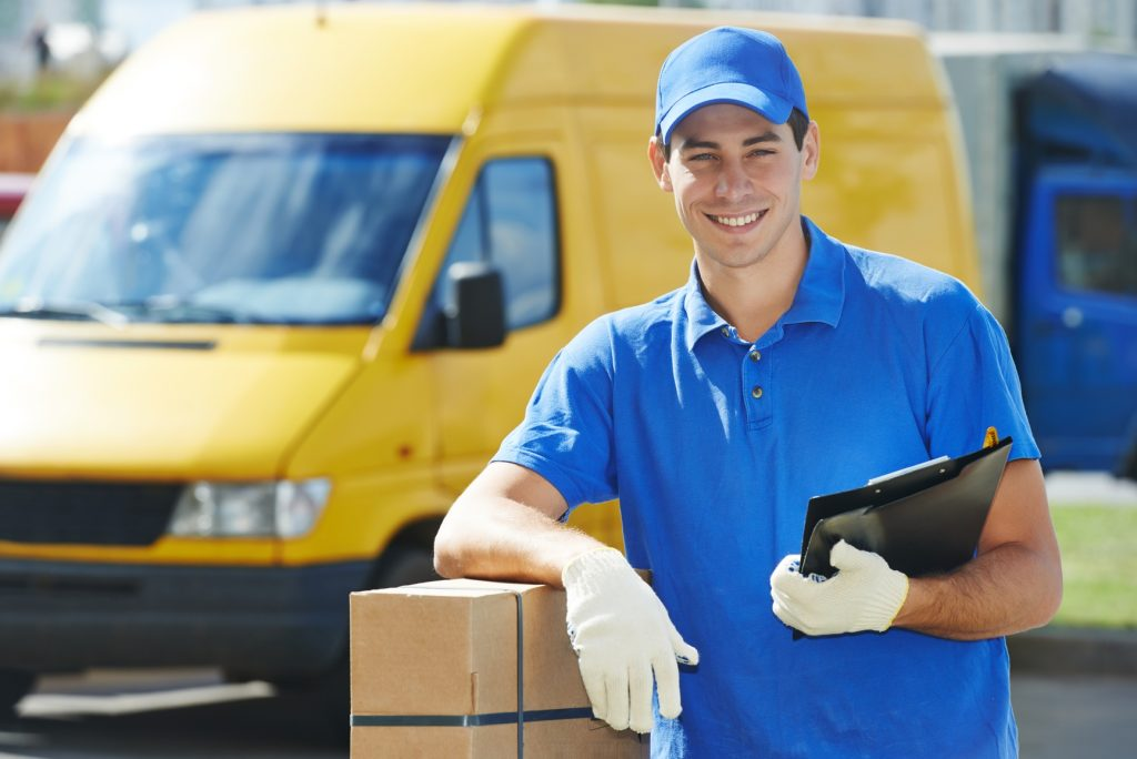Delivery Software: How to improve the efficiency of delivery service and what to do?